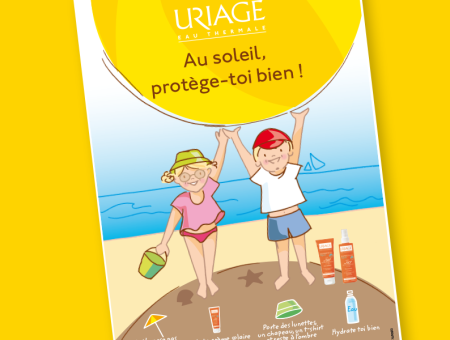 Laboratoire Uriage
