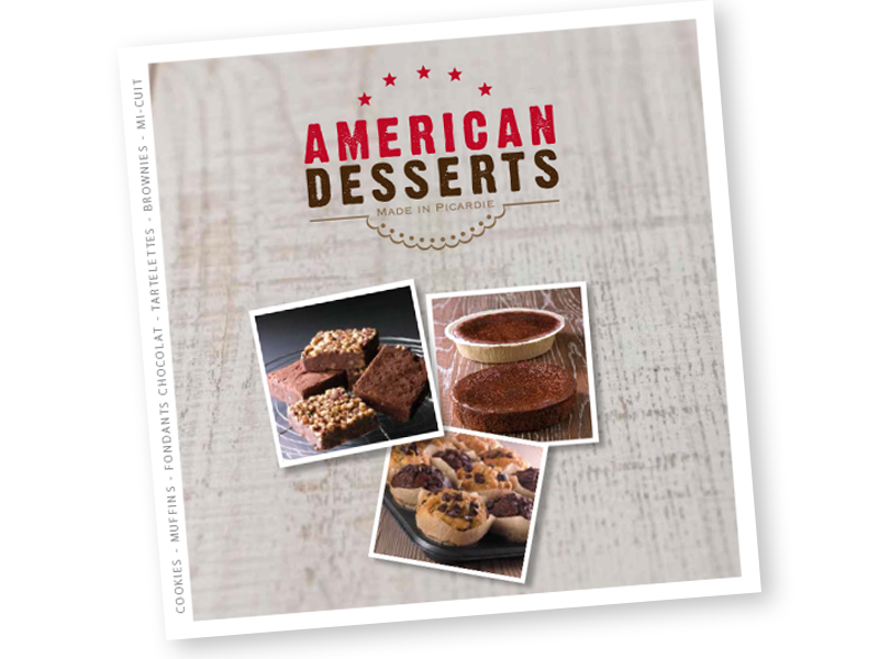 EDITION PATISSERIES AMERICAN DESSERTS-3