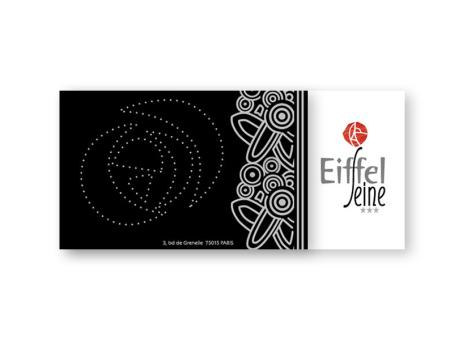 Regetel – Hôtel Eiffel
