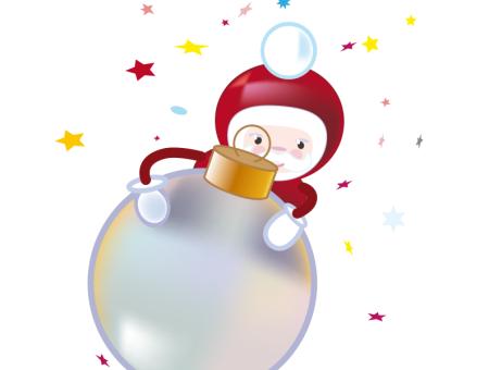 Visuels de Noël