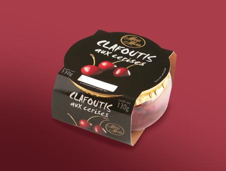 Desserts Marie Morin