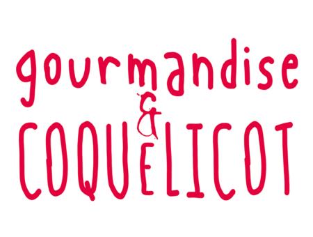 GOURMANDISE & COQUELICOT